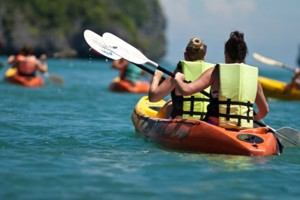 Ha Long Kayaking
