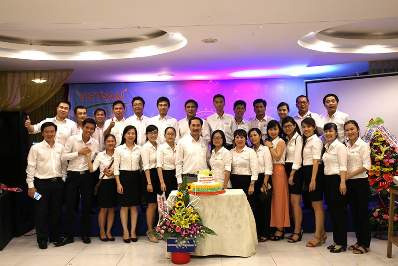 Vietnam TravelMart Team